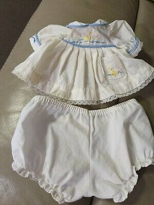 My Child Doll Original Outfit - No Doll