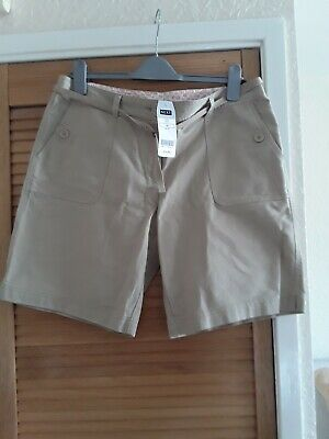 Ladies Next Shorts Size 16 NEW With Tags