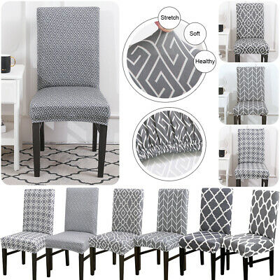 Cool Beautissu Fitted Stretch Cover Dining Chair Slipcover Pdpeps Interior Chair Design Pdpepsorg