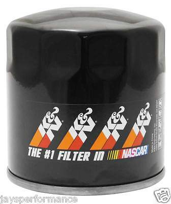 Kn Oil Filter (Ps-2004) Replacement High Flow Filtration