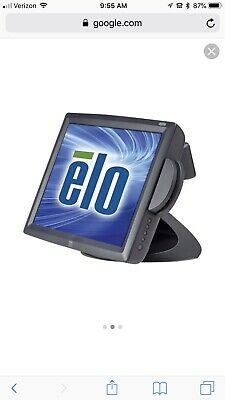 ELO ENTUITIVE TOUCH SCREEN DRIVERS FOR WINDOWS 8