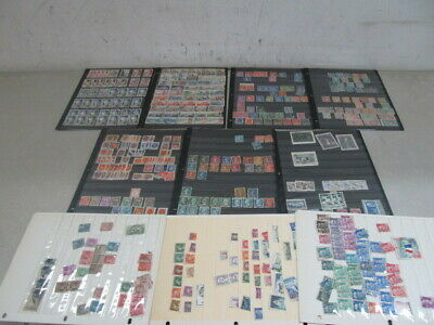 Nystamps France French old stamp collection with better