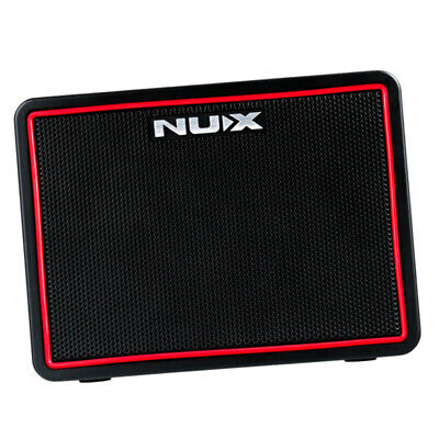 NUX Mighty Lite BT Mini Portable Electric Guitar Amplifier with Bluetooth