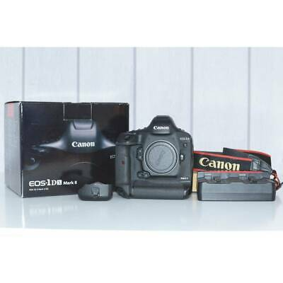 Canon  EOS 1DX Mark II Digital SLR Camera Body Only