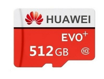 Micro SD Karte 512 GB Huawei EVO Plus