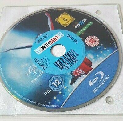 Billy Elliot The Musical 2014 - Blu Ray Ex Lovefilm