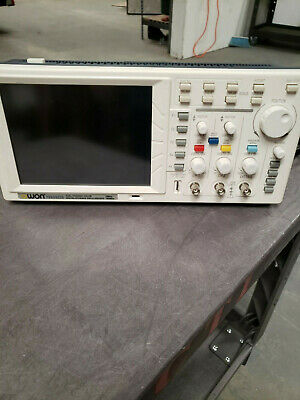 Oscilloscope PDS5022S, duel channel