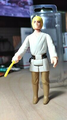 Original Star Wars ANH Farm boy Luke Skywalker Complete1977
