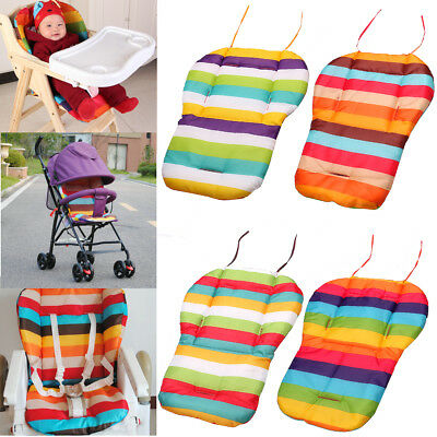 Baby Stroller/Pram Chair Seat Cushion Cover Mattress Breathable Water Resistant