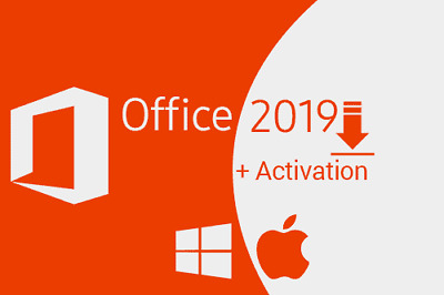 Microsoft Office 2019 Professional Plus Activator/Download Link