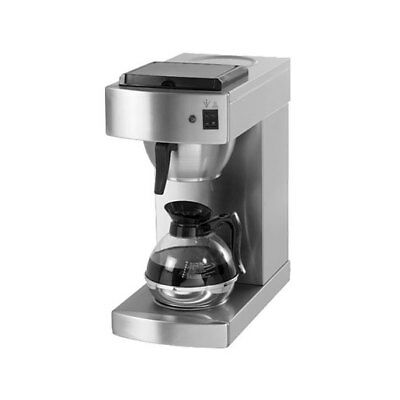 Chefmaster 1.8Ltr Filter Coffee Machine - HEB085 Commercial Catering Office