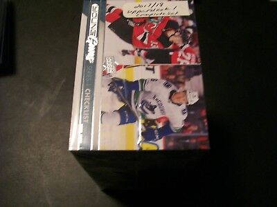 2017/18 Upper Deck Series 1 Complete Set w/50 Young Gun Cards - Boeser