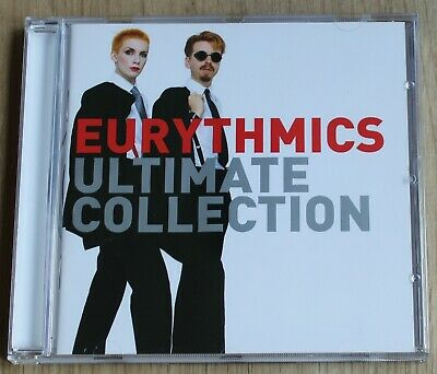 Eurythmics - Ultimate Collection (2005) - A Fine CD