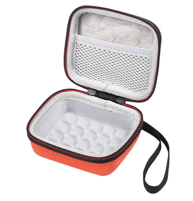 JBL Go 1/2 case Orange