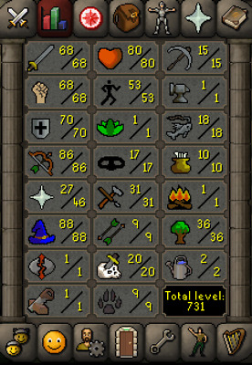 DESERT TREASURE! SERVICE Guide Runescape Osrs + Pures! Work With All