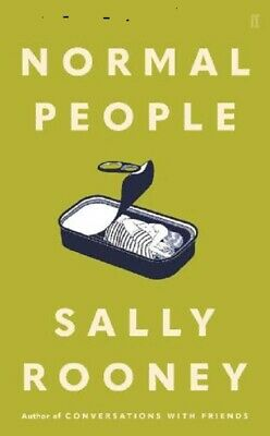 (Pd f/epu b) Normal People by Sally Rooney /FasT Delivery !