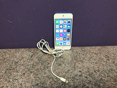 Apple Ipod Touch 6Th Gen 32Gb A1574 Working