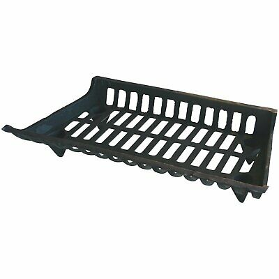 Cast Iron Fireplace Grate 27 Inch