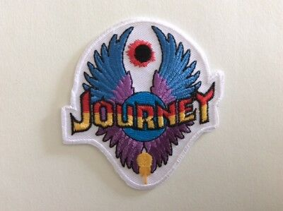 M272 // Ecusson Patch Aufnaher Toppa / Neuf / Journey 7,5*8 Cm
