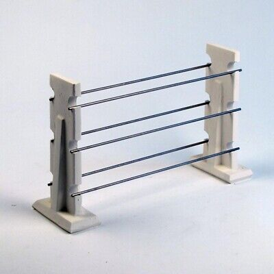 AMACO Large Bead Rack - With Wires  - Rack With Wires