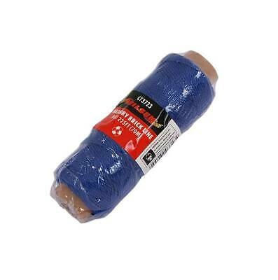CT3723 70 Metre Builders Building Brick Laying Measuring Masonry String Line