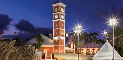 Hilton Grand Vacations Club Seaworld, 4,800 Hgvc Points, Annual, Timeshare, Deed
