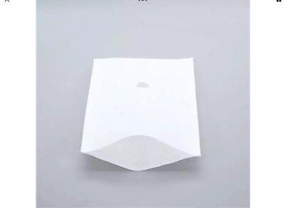 Henny Penny Machine Oil Filter Paper Envelopes 100 Pieces FREE POST TO UK