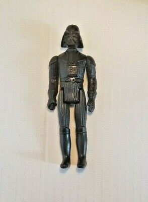 "Star Wars ""Darth Vader"" 1977 Kenner Vintage Figure!!!!!!!!!!!!!!!!!!!!!!!!!!!!!!"