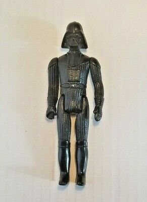 "Star Wars ""Darth Vader"" 1977 Kenner Vintage Figure !!!!!!!!!!!!!!!!!!!!!!!!!!!!!"