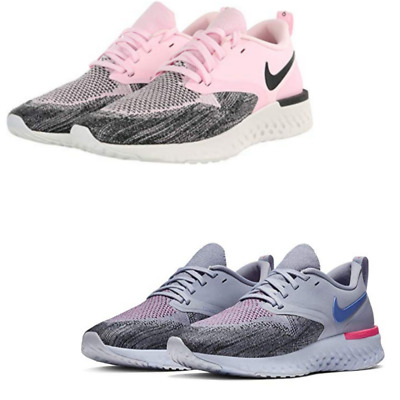 Nike Women's Shoes, Odyssey React Flyknit 2