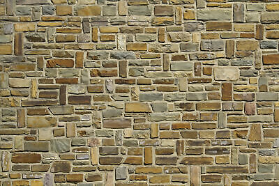 # 6 SHEETS EMBOSSED BUMPY BRICK stone paper  21x29cm SCALE 1//6 scale CODE D5xdd2