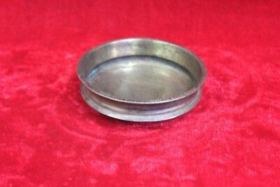 Brass Ashtray Urli 1900s Old Vintage Antique Indian Collectible PO-80