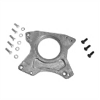 TRANSMISSION ADAPTER PLATE, Ford wide pattern to 83-93 Ford T-5