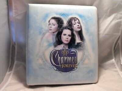 Charmed Forever Collectors Binder