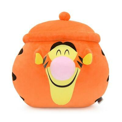 Winnie the Pooh Tigger Plush Doll Soft Toys Pillow Cushion Stuffed Animal 13""