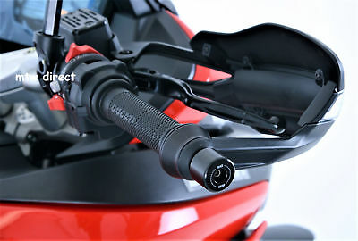 DUCATI Hypermotard 950 2019 R&G RACING Bar End Sliders