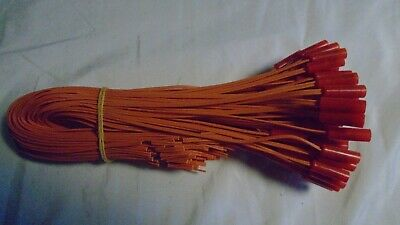 100 Pieces Firework Ignitor Wire 100 Pieces 0.3 Meter