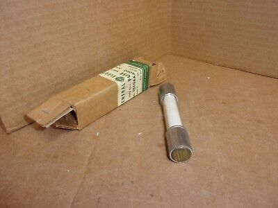 General Electric Type EJ-1 Fuse , 9F60AAA003 , New