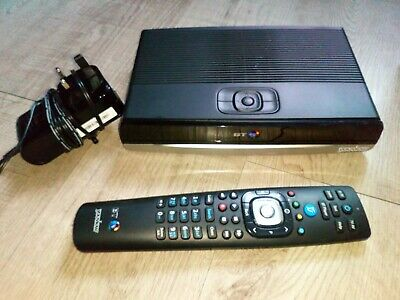 BT Humax YouView Box DTR-T2100 500GB Twin Tuner HD Freeview Catch Up TV Recorder