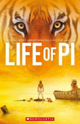 The Life of Pi (ELT edition) by Yann Martel 9781910173206   Brand New