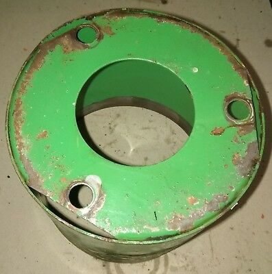 Protective Sleeve for Axle from Holder M7 Mower/Single-Axle