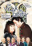 The Vicar of Dibley - A Holy Wholly Happy Ending by Dawn French, Richard Armita