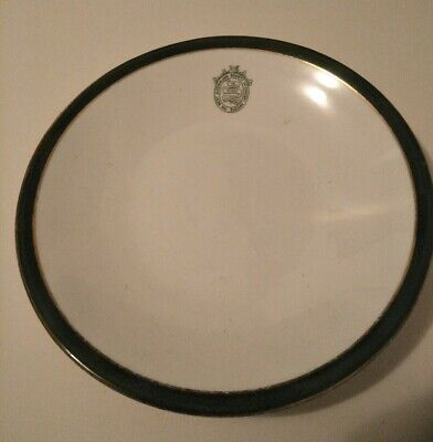 Rare! Old The Western Australia Society Of Concert Artists Fine China Large Bowl