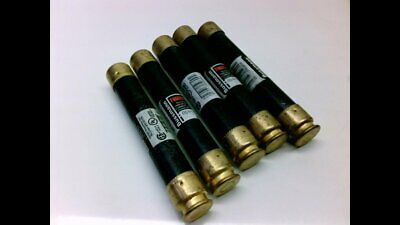 Cooper Frs-R-1-1/8 - Dual Element 1.125A Fuse Frs-R-1-1/8 -Class Rk5- Pack Of 5