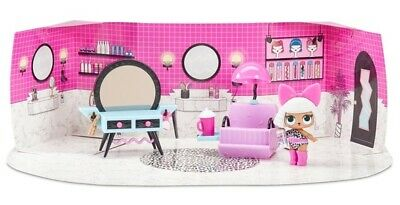 LOL Surprise Furniture With Diva Playset