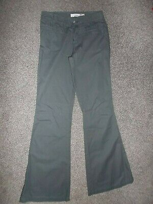 Girls Quiksilver Casual Trousers - Age 14