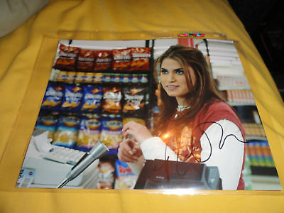 Nikki Reed Autographed Signed 8x10 Photo COA