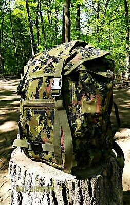 Canadian Forces Army Style Digital Camo NEW Backpack