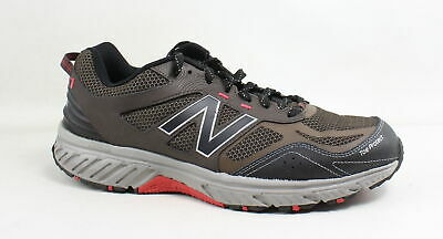 4eGray Shoe Mt510 Running Men's New Size 9 Balance Trail mN0wv8n