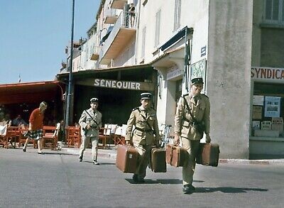 Photo Le Gendarme De Saint-Tropez - Louis De Funes  - 11X15 Cm #5